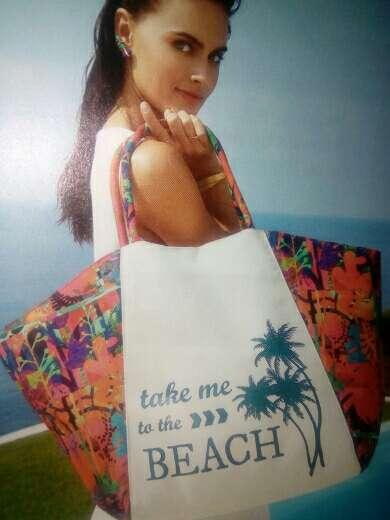 Imagen producto Bolso de playa 2