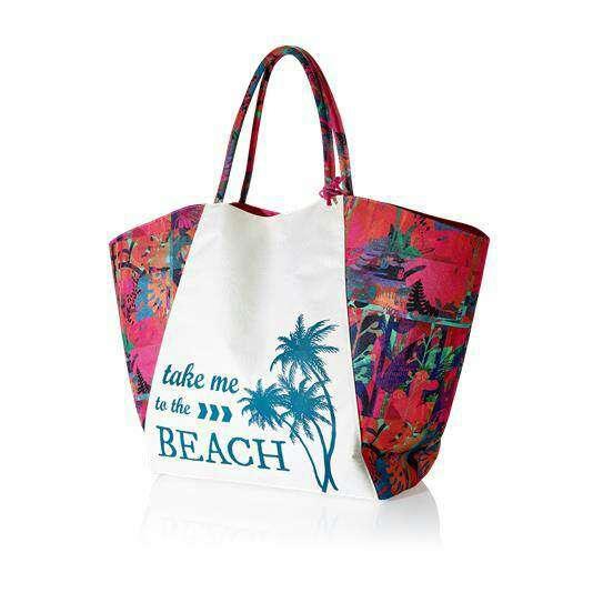 Imagen Bolso de playa