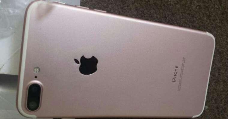 Imagen iPhone 7 en vente