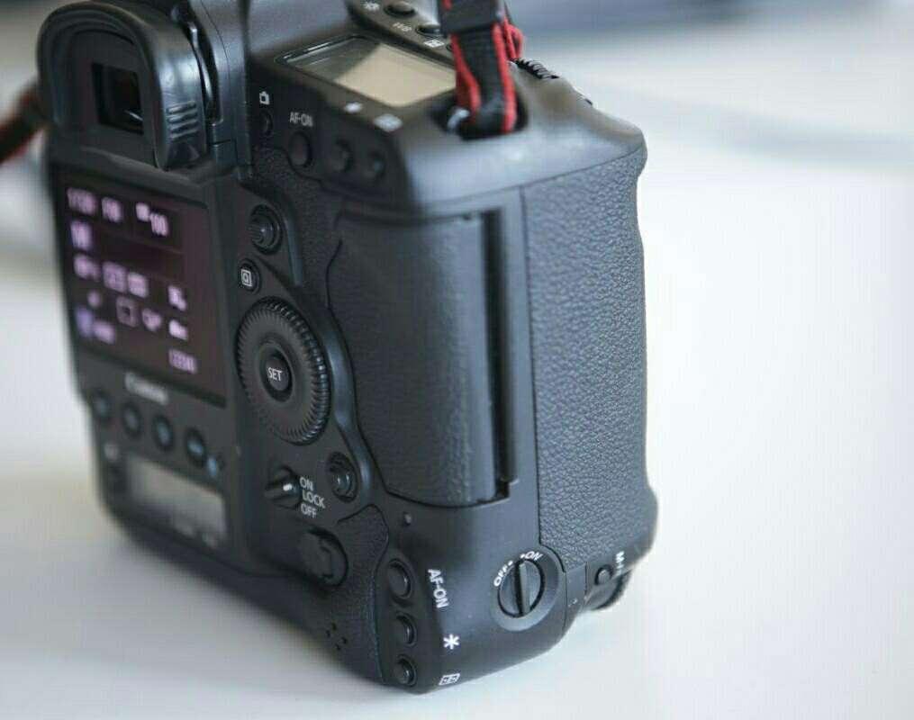 Imagen producto Canon 1D appareil 2