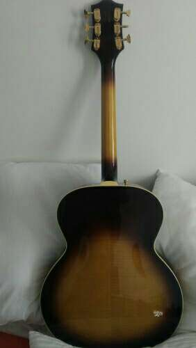 Imagen producto Guitare musical exelent 3