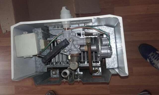 Imagen producto Calentador junkers 2