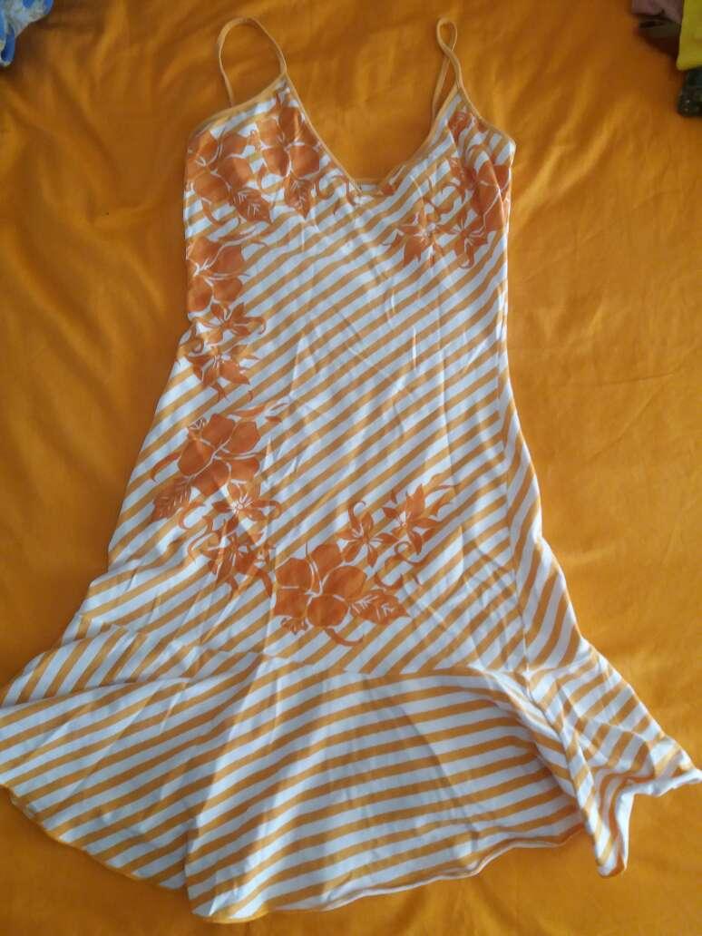 Imagen producto Vestido veranirgo formula joven 1