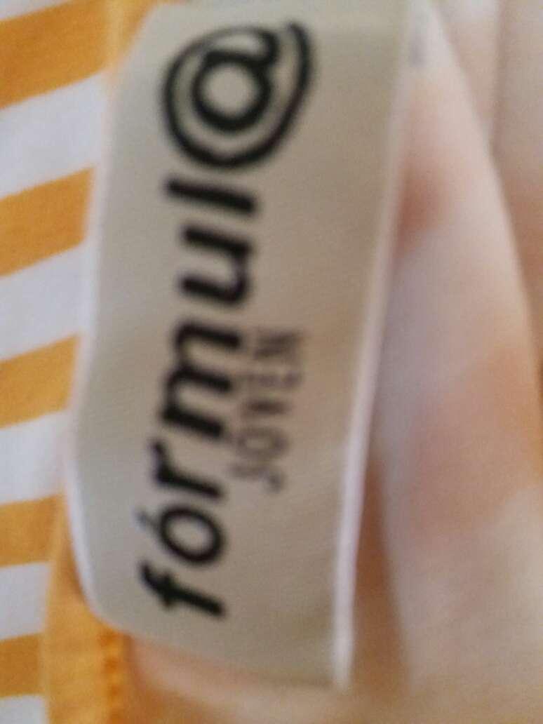 Imagen producto Vestido veranirgo formula joven 3