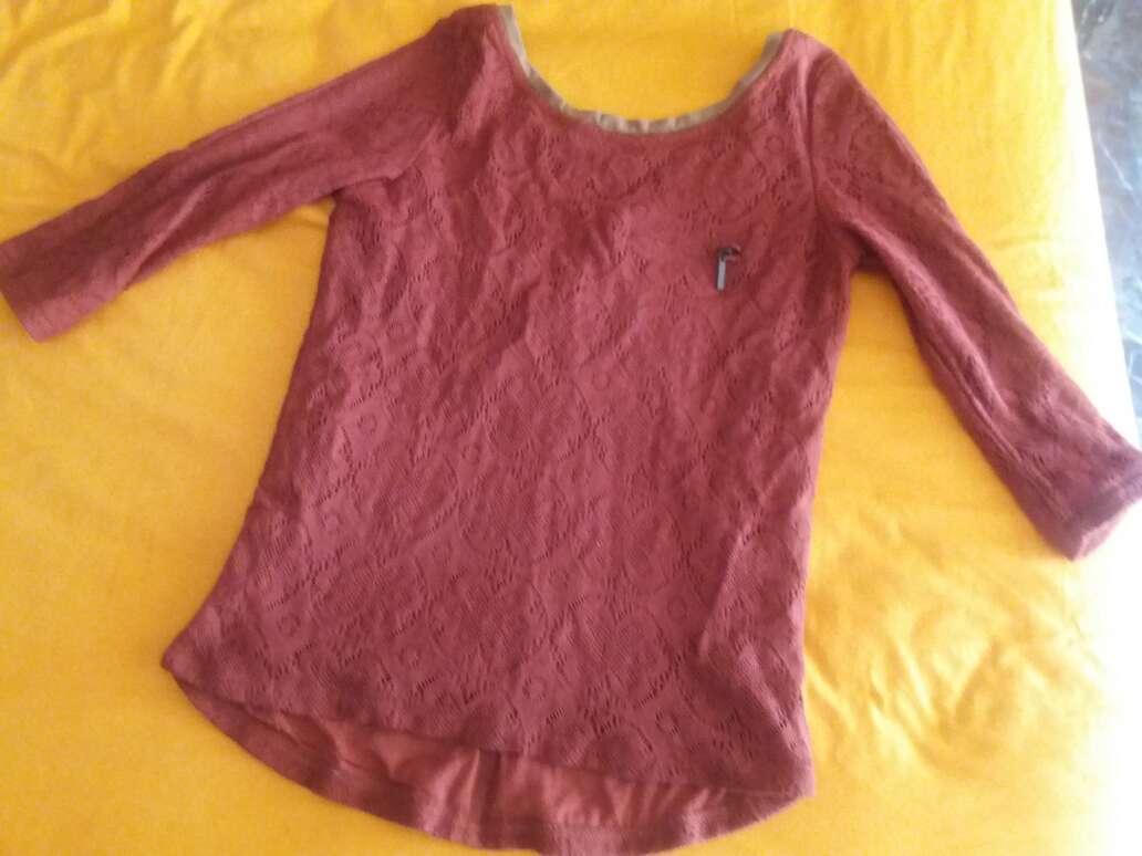 Imagen camiseta mujer
