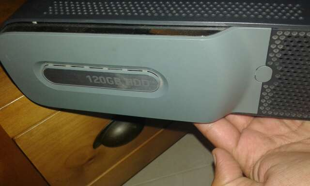 Imagen producto Xbox 360 con chip 3