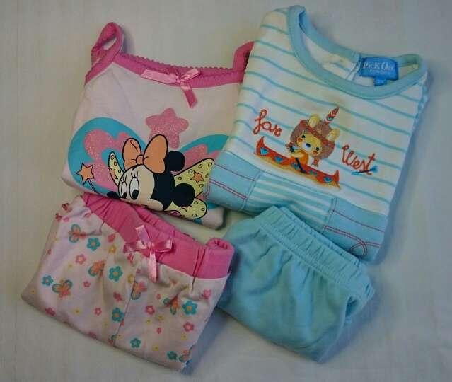Imagen producto Lote Conjuntos Disney Y Pick Ouic  3