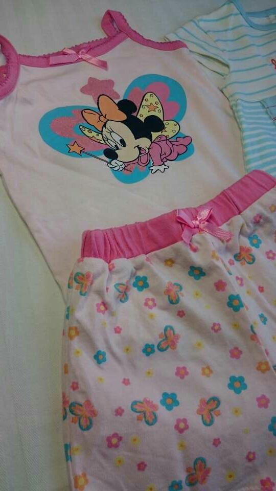 Imagen producto Lote Conjuntos Disney Y Pick Ouic  2