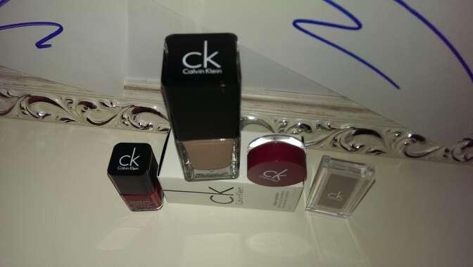 Imagen producto Pack Calvin Klein 3