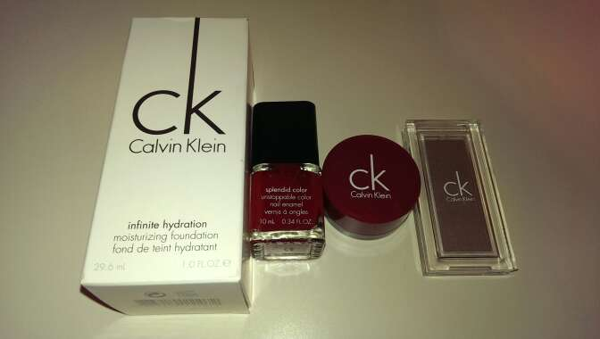 Imagen producto Pack Calvin Klein 4