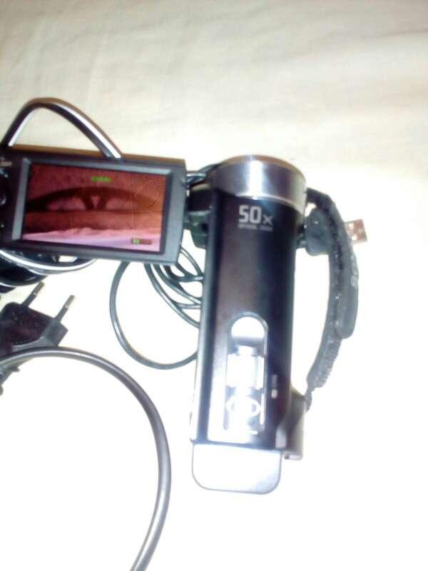 Imagen Cámara de vídeo