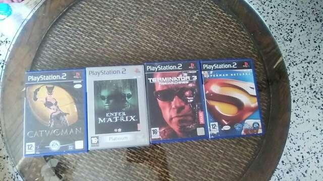 Imagen producto DC, Juegos, PS2, Consolas 1