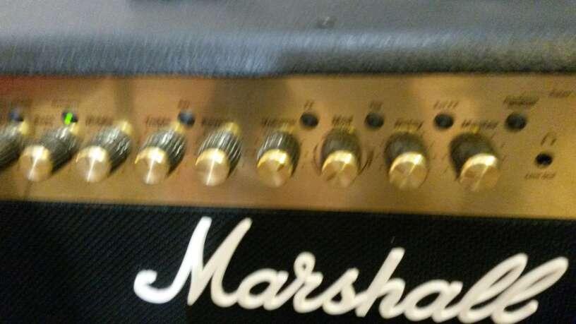 Imagen Amplificador Marshall