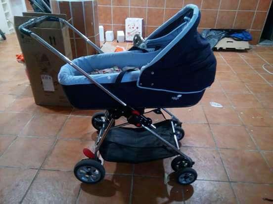 Imagen producto Carro bebe confort 1