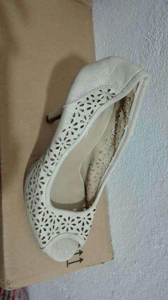 Imagen producto Zapatos tal cual foto 2