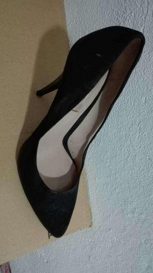 Imagen Zapatos tal cual foto
