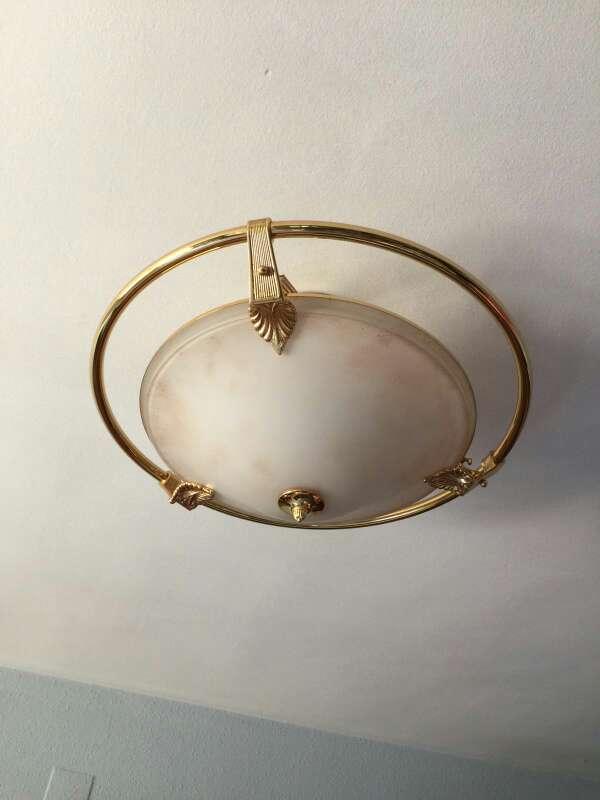 Imagen Lámpara de diseño, plafon