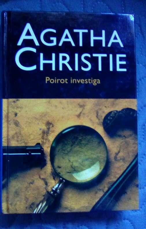 Imagen Poirot investiga