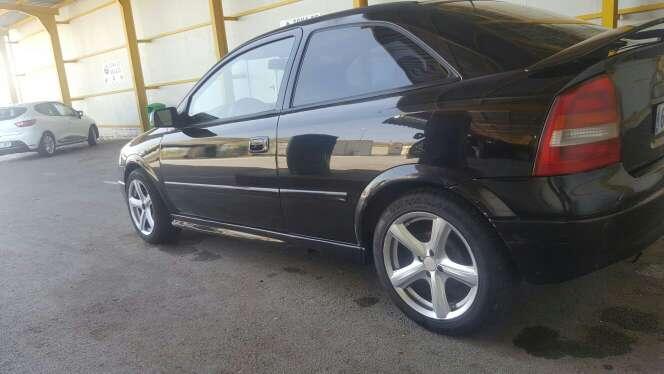 Imagen Opel Astra G 1.6 Gasolina