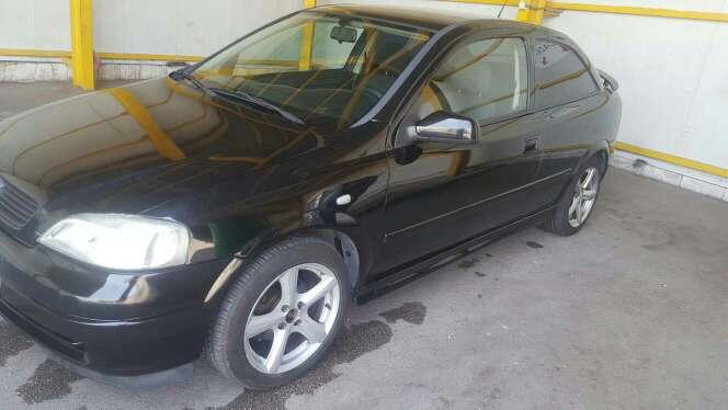 Imagen producto Opel Astra G 1.6 Gasolina 2