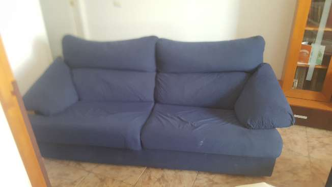 Imagen vendo sofas