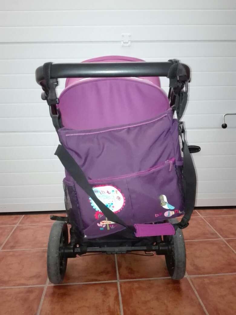Imagen producto Carro jane muum 2 2