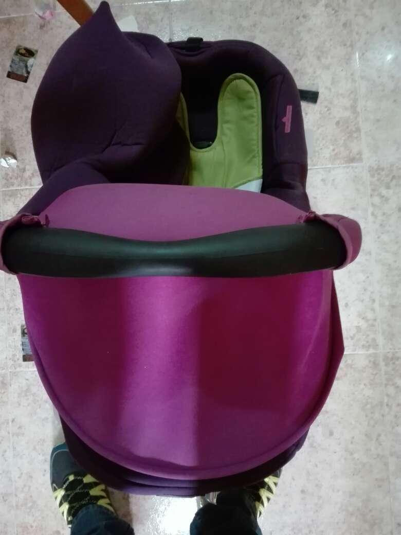Imagen producto Carro jane muum 2 4
