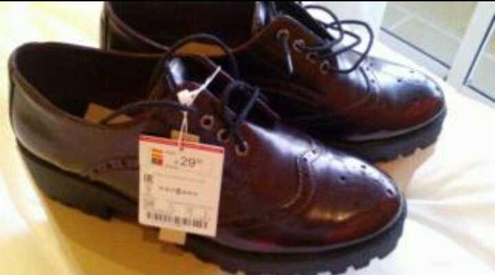 Imagen producto Zapato Blucher 2