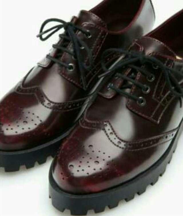 Imagen producto Zapato Blucher 1