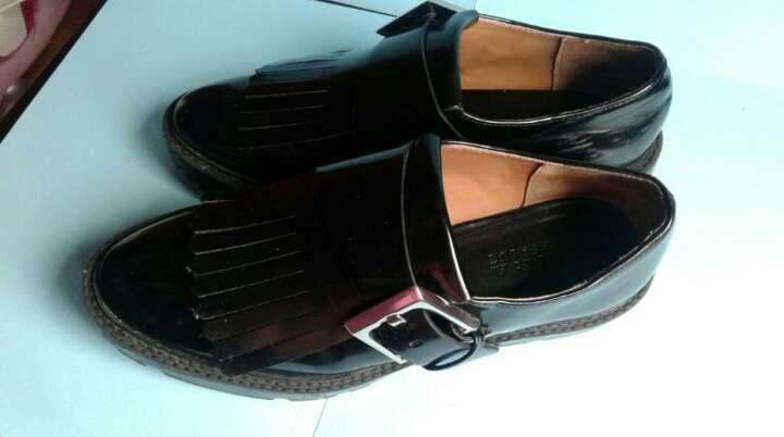Imagen producto Zapatos Blucher 2