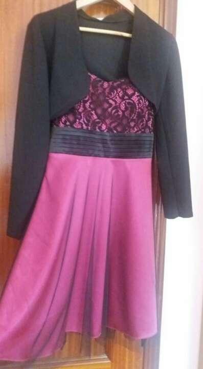 Imagen producto Vestido rosa 1