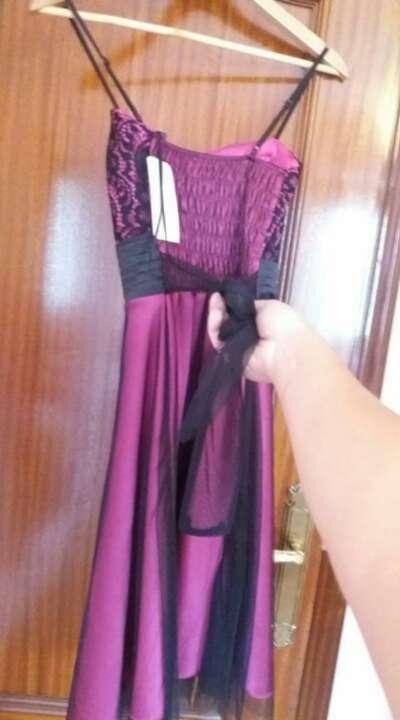 Imagen producto Vestido rosa 3