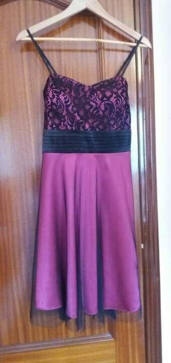Imagen producto Vestido rosa 2