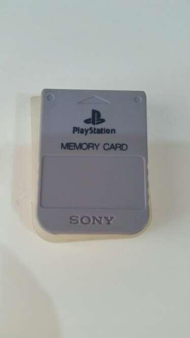 Imagen memory card