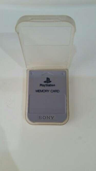 Imagen producto Memory card  2