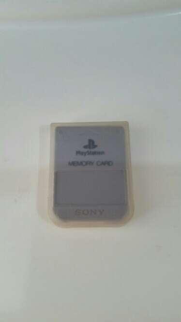 Imagen producto Memory card  3