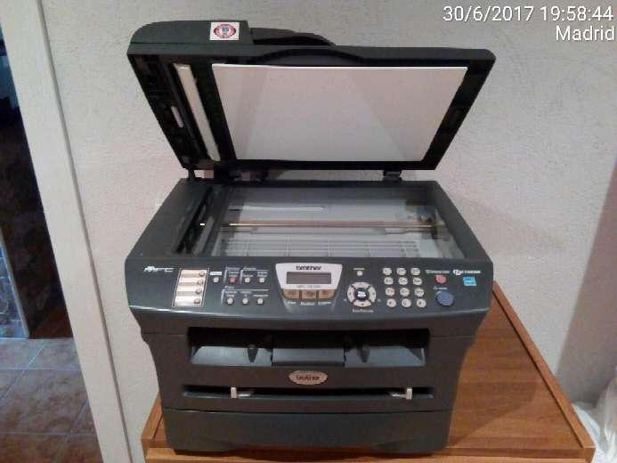 Imagen Vendo impresora