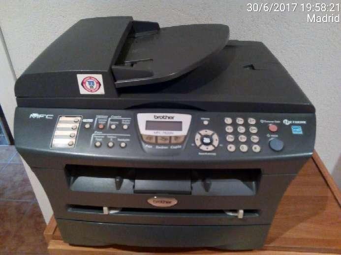 Imagen producto Vendo impresora 2