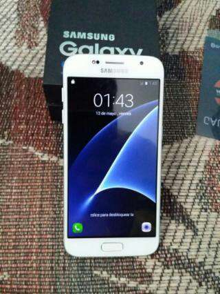 Imagen Samsung S7 nuevo