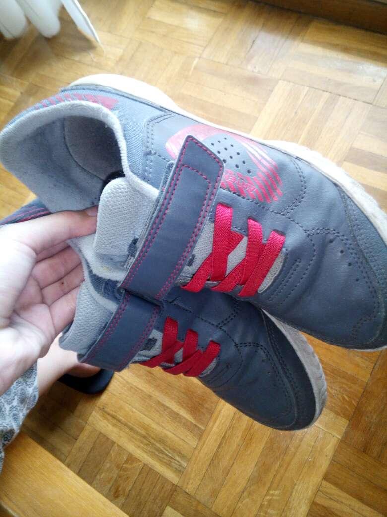 Imagen zapatillas del decathlon