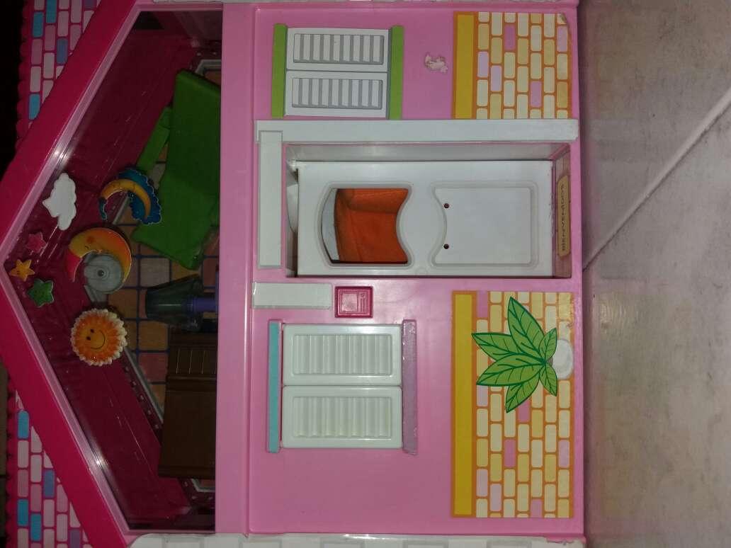 Imagen Casa bariguitas para niña
