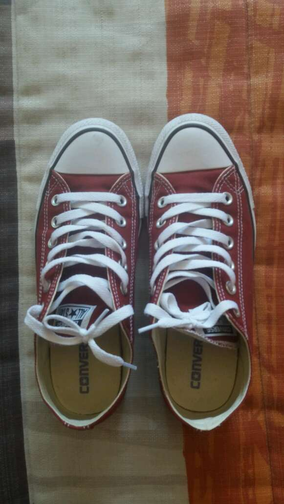 Imagen producto All starr (converse) 1