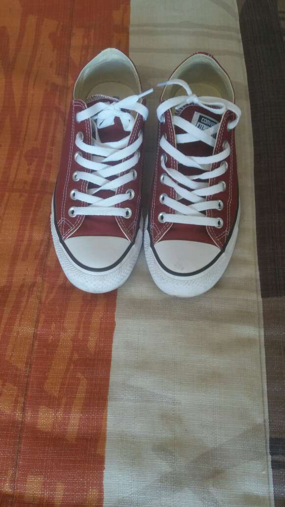 Imagen producto All starr (converse) 2