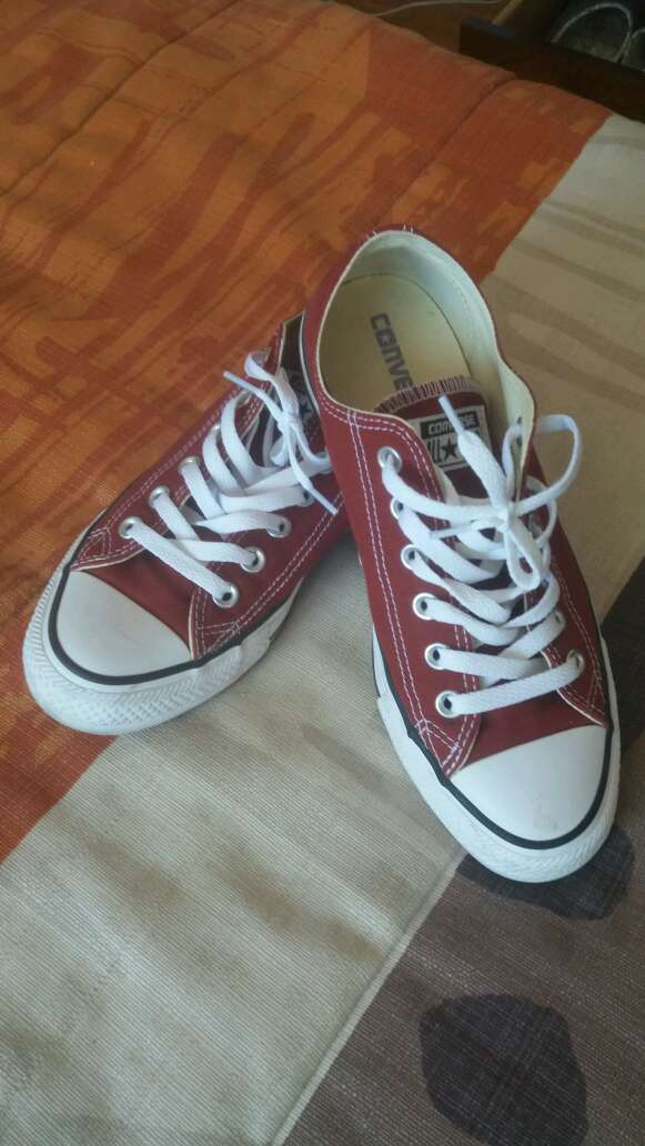 Imagen producto All starr (converse) 4