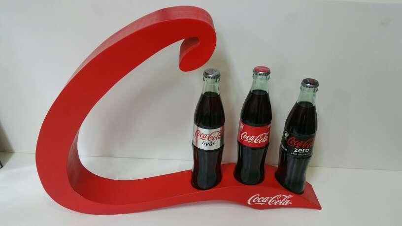 Imagen Expositor coca cola