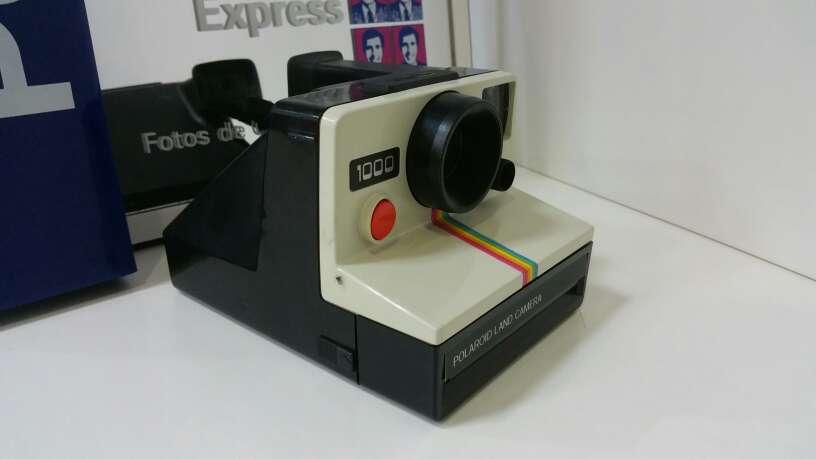 Imagen Polaroid 1000
