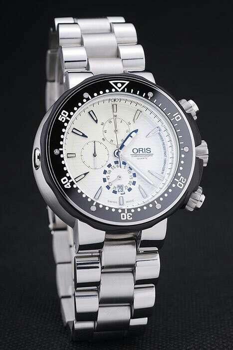 Imagen producto Relojes suizos 2