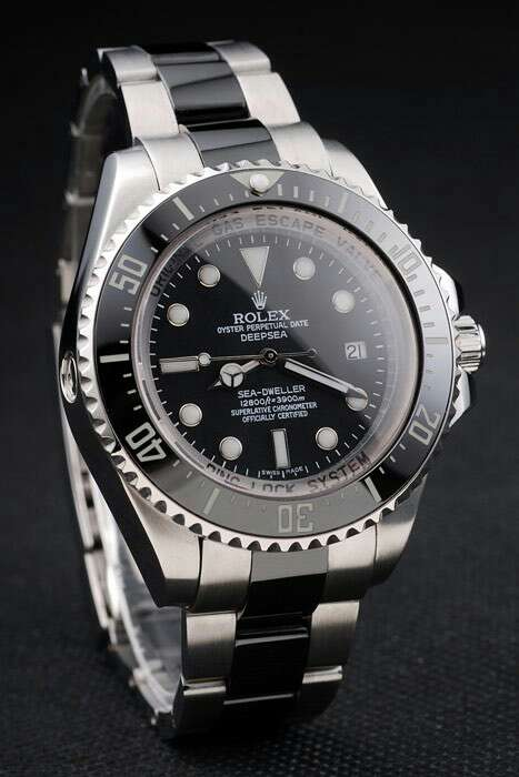 Imagen producto Rolex caja negra 2