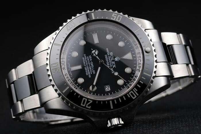 Imagen producto Rolex caja negra 3
