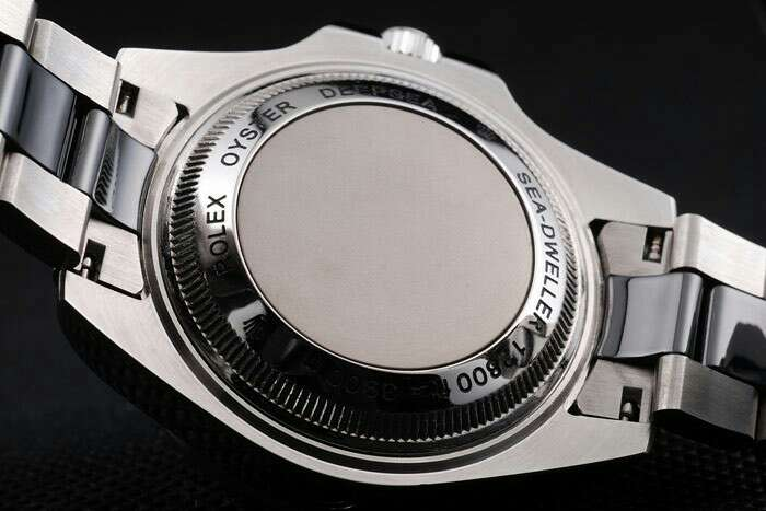 Imagen producto Rolex caja negra 4